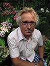 Edzo de Jonge, eigenaar en oprichter van JB Kampeerauto's BV